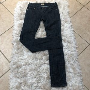 Free People Blue Jeans!